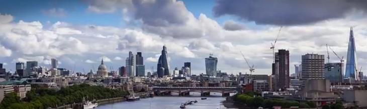 The London Luxury Expo 2016