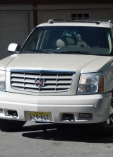 Tony Soprano's Cadillac Sold For $120000 At Auction