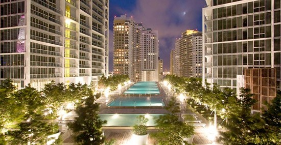 Viceroy Miami's New Bond Style Package