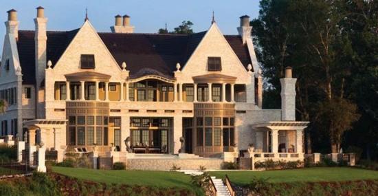 Victoria's 'Grayson Manor' Reduced To $4.65 Million