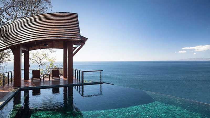 Ultimate Luxury Wellness Journey Around the World