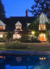 West Vancouver, BC's Most Expensive Residence Lists At $42,8 Million