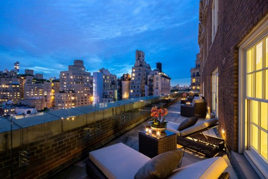 $75,000 Per Night - The Mark's New Suite Is World's Most Expensive
