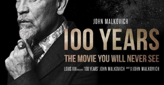 LOUIS XIII Announces 100 Years – The Movie You Will Never See