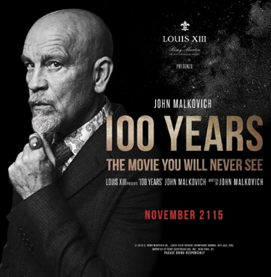 100 Years – The Movie You Will Never See