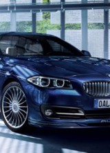 2016 BMW Alpina B5 Biturbo With 600 HP
