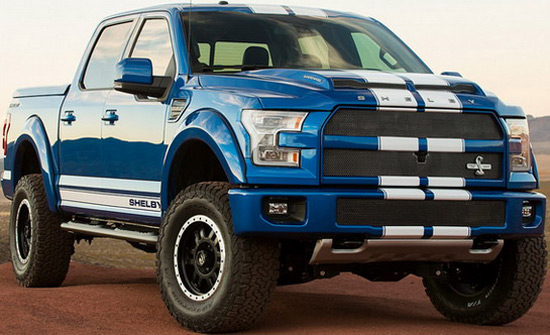 2016 ford f-150 limited should lead the luxury pack pickuptrucks.