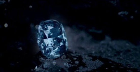 When Father Loves His Daughter! He Purchased $48 Million Diamond