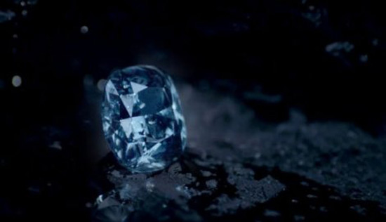 Billionaire Joseph Lau Purchased $48 Million Diamond