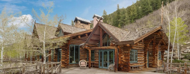 Timeless Aspen's North Star Lodge – Authentic Mountain Retreat