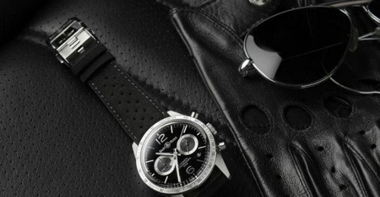 Bell & Ross Adds Two Watches To Its Vintage BR GT Collection