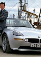 "Bond's BMW From ""The World Is Not Enough"" Sold For €280,000"