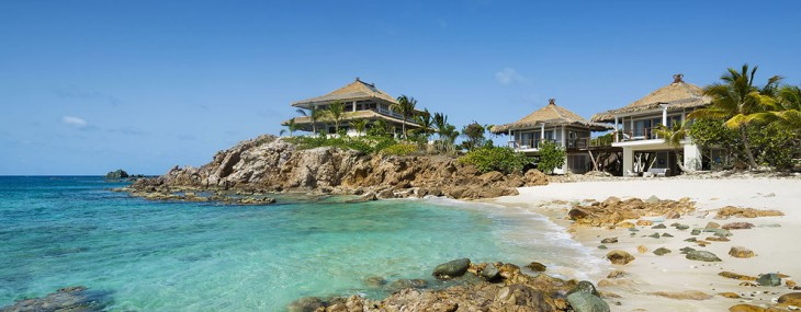 The Branson Estate on Moskito Island – Virgin Limited Edition's Newest Retreat