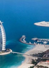 Burj Al Arab Jumeirah Voted 'Best Hotel in the Middle East'