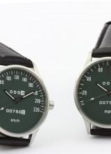 CB 750 Speedometer Watch