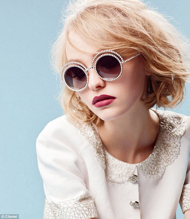 Chanel Sunglasses Collection Is Available Online In The US