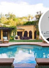 Charlie Sheen Selling Two of Three Beverly Hills Mansions