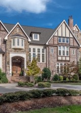 Exquisite Charlotte, NC Mansion Can Be Yours For $2.975 Million
