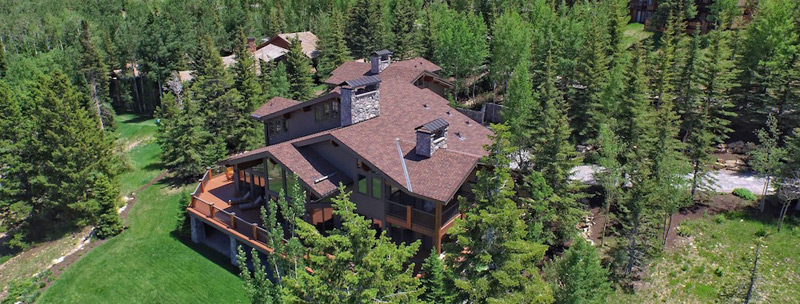 Prized Deer Valley Lodge Selling To Highest Bidder