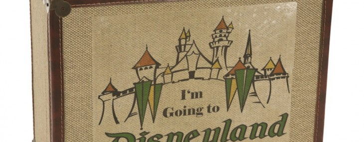 Very Unusual And Quirky Disney Memorabilia At Auction