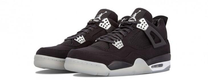 Eminem Air Jordan Sneakers Sold For $227,552