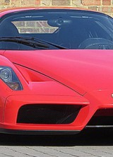 Ferrari Enzo With Just 137 Miles For Sale