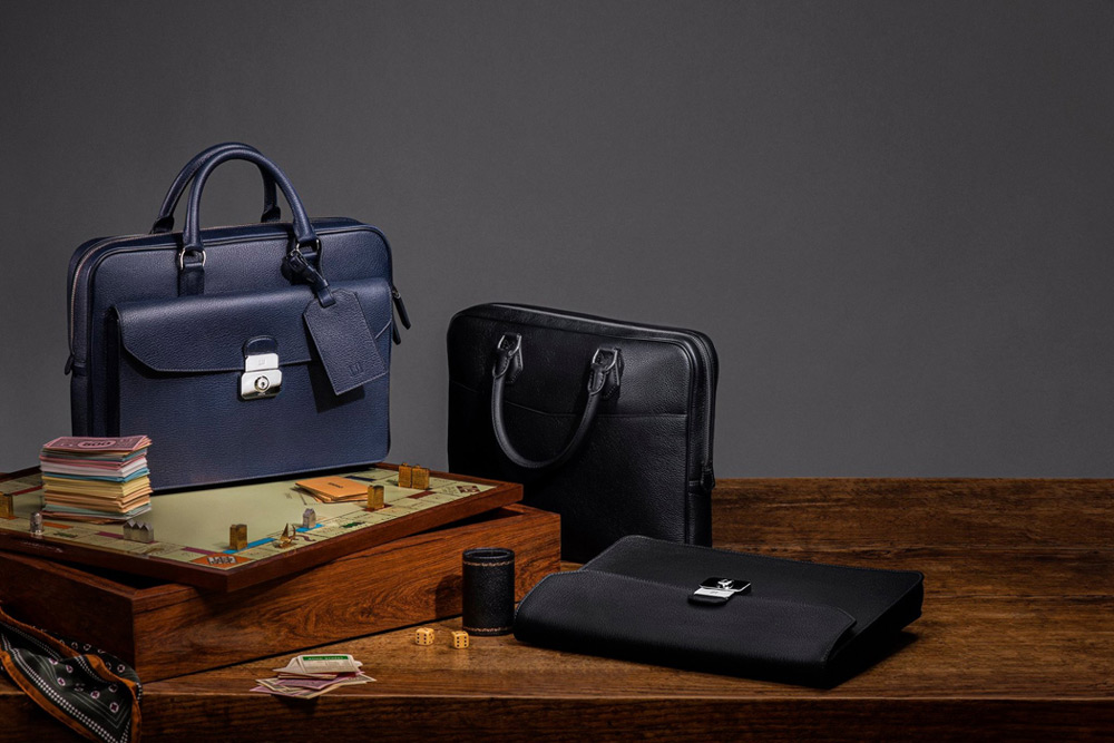 Dunhill London Holiday 2015 Collection