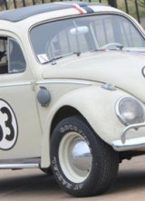 """Herbie"" Reached $86,250 At Auction"