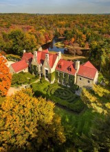 Hillandale – Historic Estate In Stamford On Sale For $75 Million