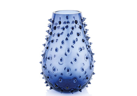 IVV952 Mouthblown Glass Vase