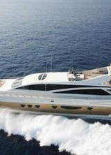 Tabarakallah – 43-metre Motoryacht On Sale