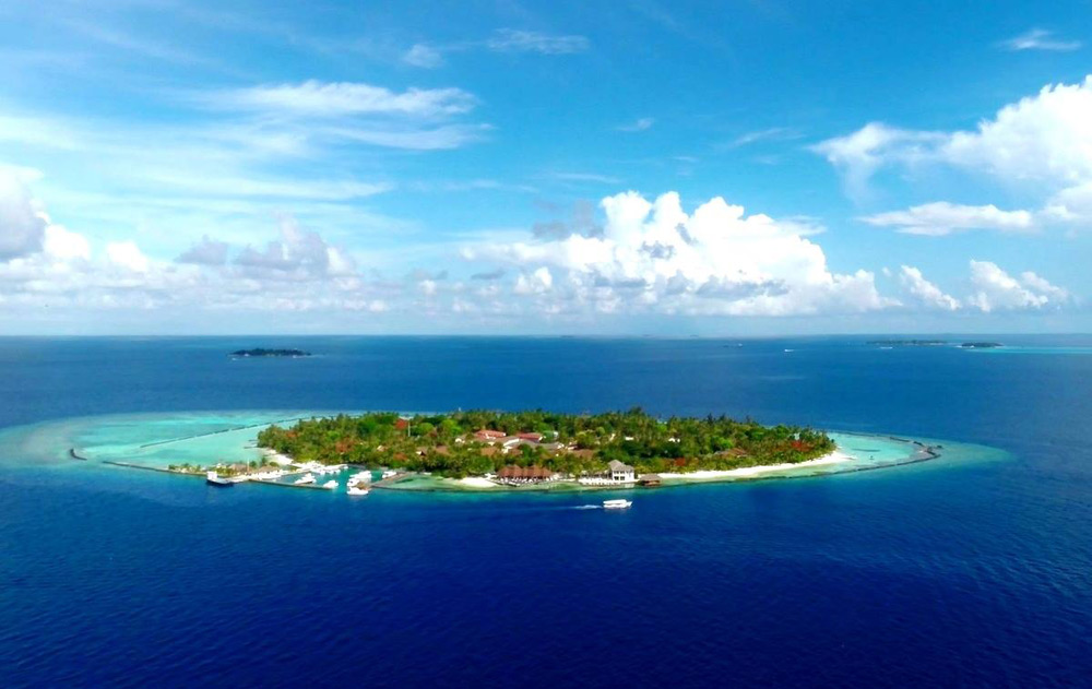 Kurumba Maldives Named Best All-Inclusive Resort