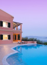 Kyma – Luxury Private Villa In Greek Island of Corfu