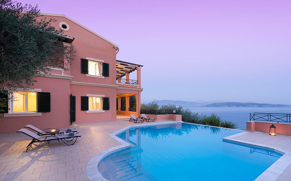 Villa Kyma
