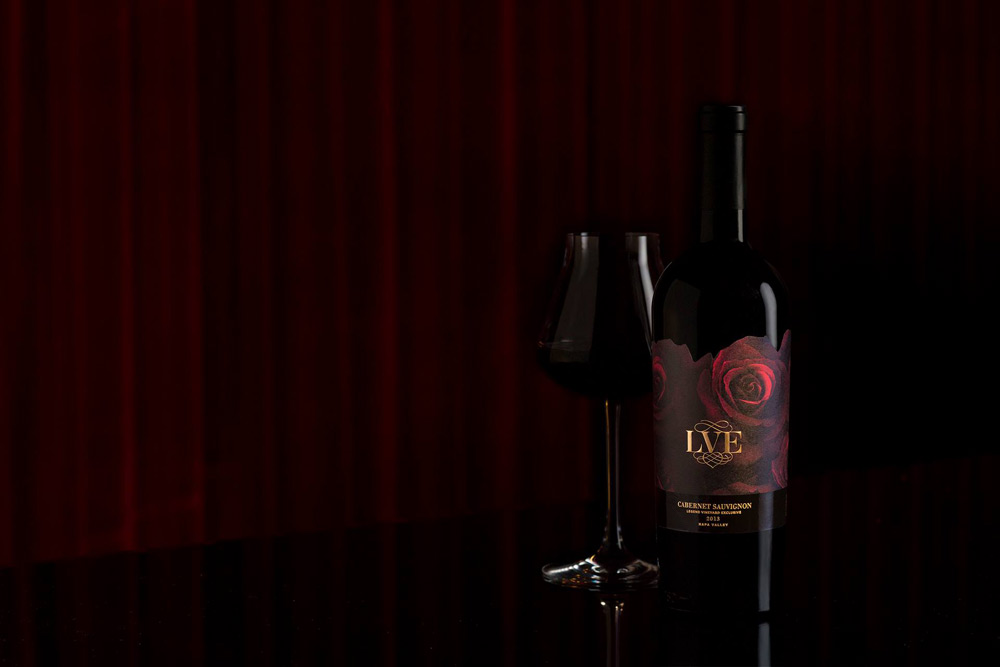 LVE - Wine Collection by John Legend and Raymond Vineyards
