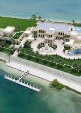 Le Palais Royal in Hillsboro Beach, Florida On Sale For $159 Million – America's Most Expensive Home