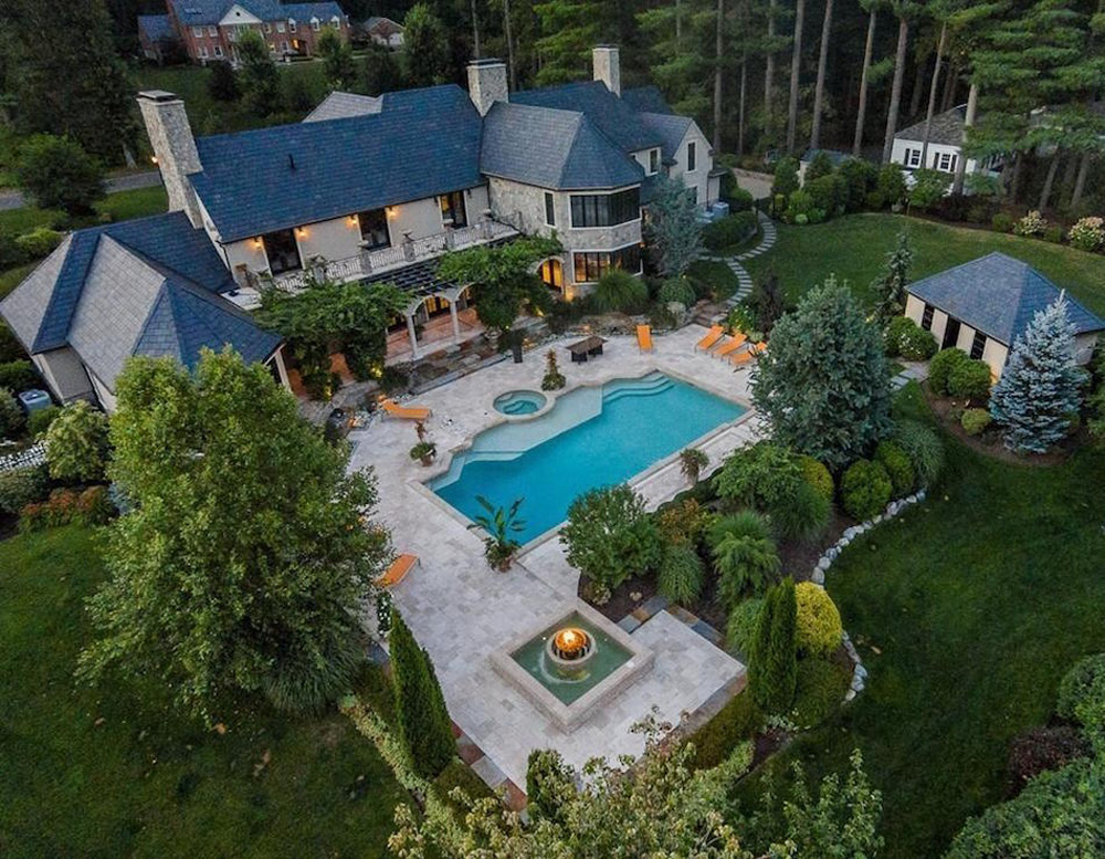 Longmeadow Dream Home Can Be Yours For Just $2.95 Million