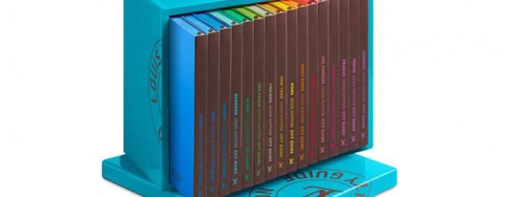 Louis Vuitton's New City Guides App