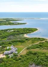 29-Acre Martha's Vineyard Family Estate On Sale For $22.5 Million