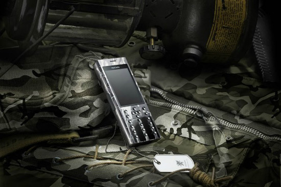 Mobiado Professional 3 ML Stealth and Commando