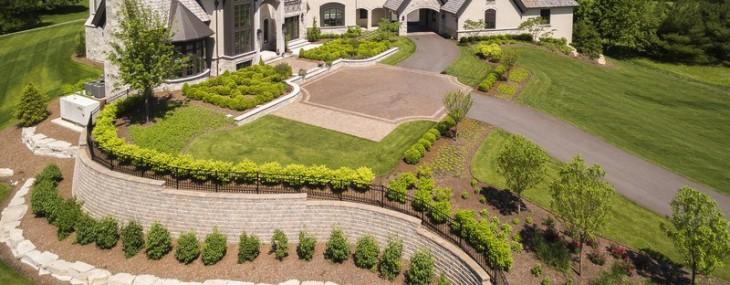 Elegant Naperville Residence On Sale For $8.75 Million