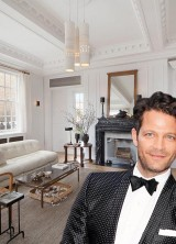Live in Nate Berkus and Jeremiah Brent's Greenwich Village Penthouse For $10,5 Million