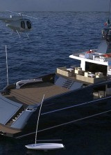 "Nemo 44 – First ""Sport Utility Yacht"" Project by MC Yacht & CO International"