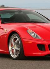Nicolas Cage's Ferrari 599 GTB On Sale