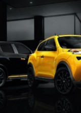 Nissan Juke Stinger Edition by Color Studio For US Market