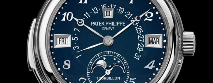 Patek Philippe 5016 – Most Expensive Wristwatch in the World Ever Sold At Auction
