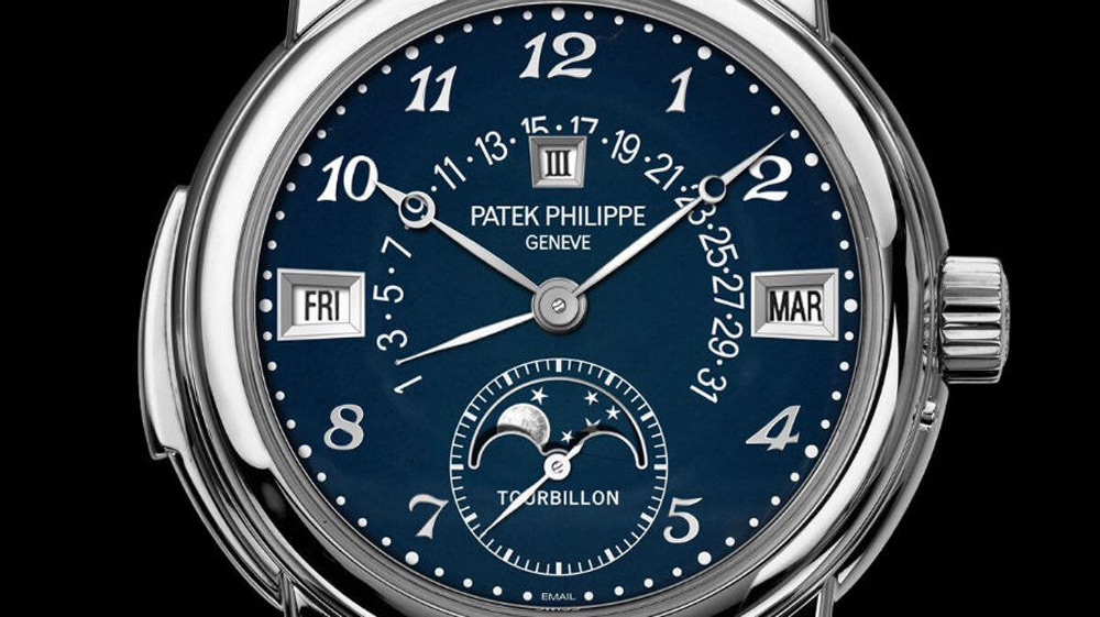 Patek Philippe 5016 - Most Expensive Wristwatch in the World Ever Sold At Auction