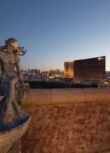 Posh Versailles Penthouse In Las Vegas On Sale For $5 Million