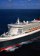 Cunard's 2017 Full World Voyages Programme
