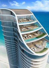 The Ritz-Carlton Residences On Sunny Isles Beach in Florida